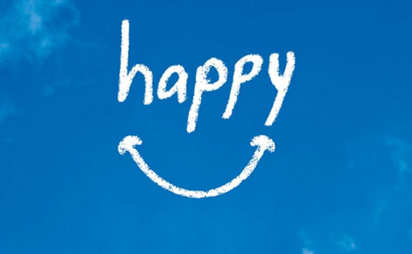 Resep Hidup Bahagia