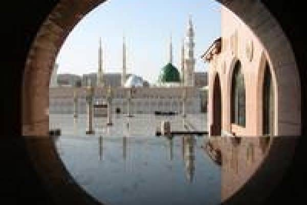 Soal-289: Shalatnya Wanita di Masjid