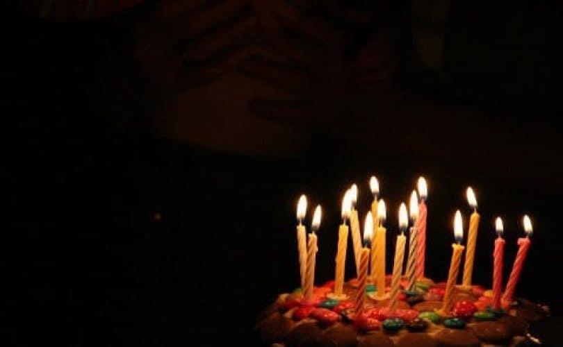 Tentang Usia, Bukan Sekedar Merayakan Ulang Tahun