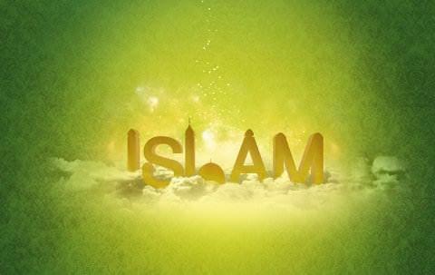 Pelajaran Dasar Agama Islam