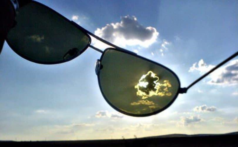 Menundukkan Pandangan Mata