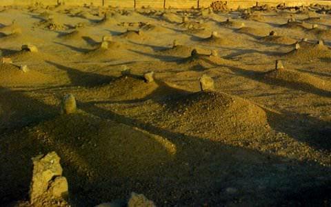 Fatwa Ulama: Ziarah Kubur Hanya Untuk Laki-laki Saja?