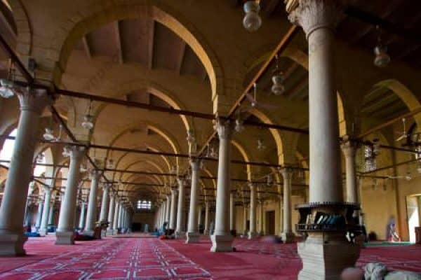 Boleh I'tikaf Di Masjid Mana Saja