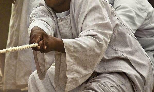 Keutamaan Mencari Nafkah Halal dan Tidak Menjadi Beban Orang Lain