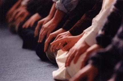 Memakmurkan Masjid (1)