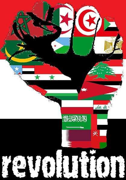 Pelajaran dari Revolusi Timur Tengah (4)