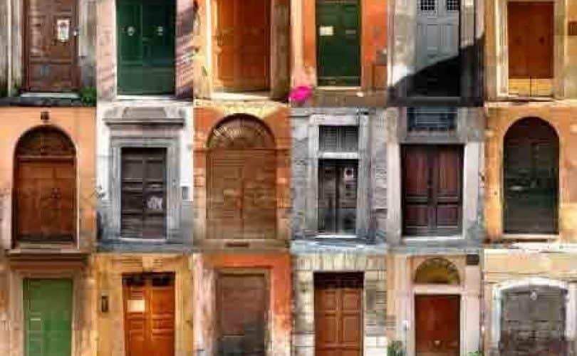 Bebas Memilih Pintu Surga
