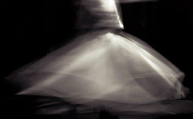 Mereka Yang Meninggalkan Tasawuf (2) : Syaikh Muhammad Ied Al 'Abbasyi