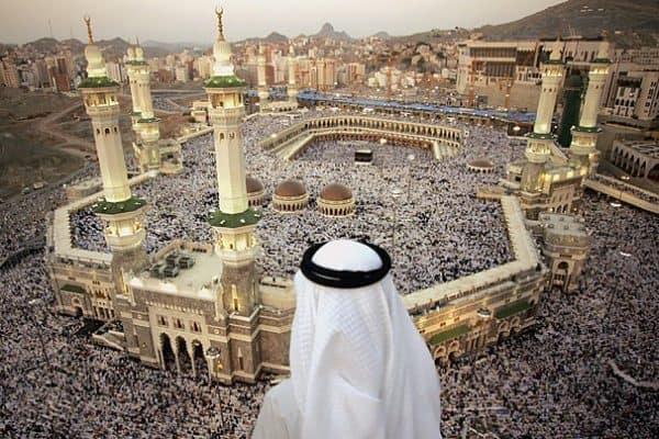 Doa Nabi Ibrahim, Hati Manusia Jadi Cenderung Ke Ka'bah