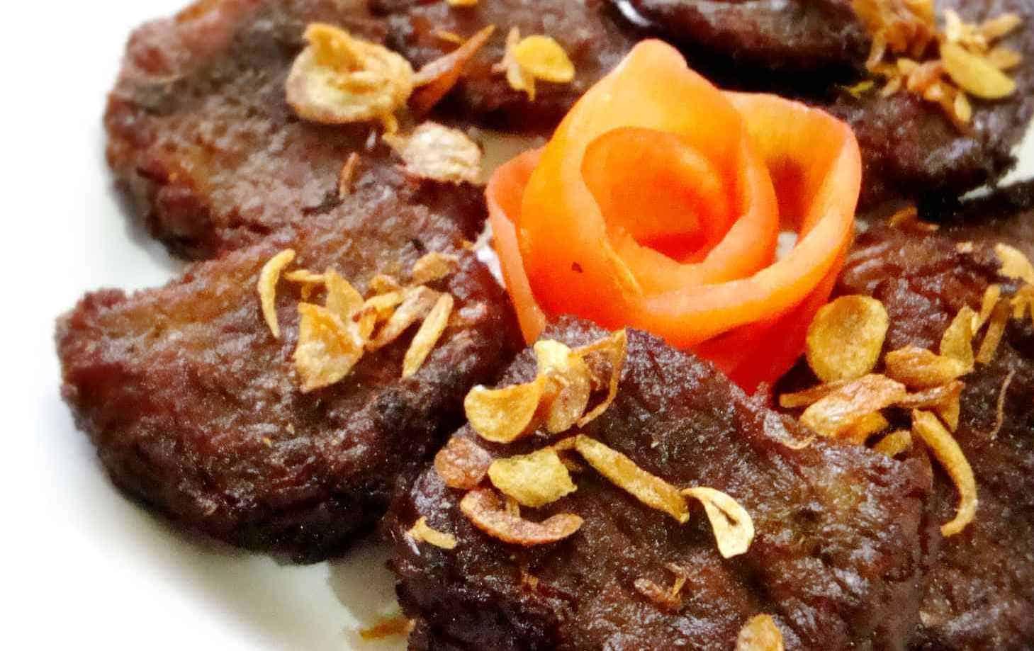 Panduan Makanan (3): Makanan yang Diharamkan dalam Hadits Nabawi