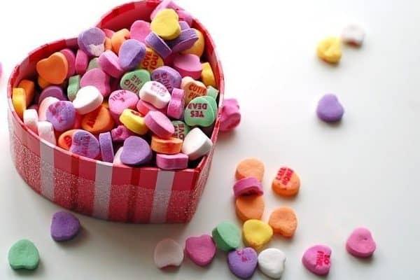 Menebar Kasih Sayang