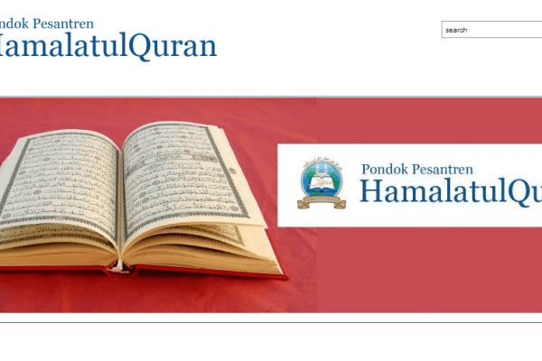 Pendaftaran Santri PP Hamalatul Qur'an Yogyakarta TA 1435 / 1436 H