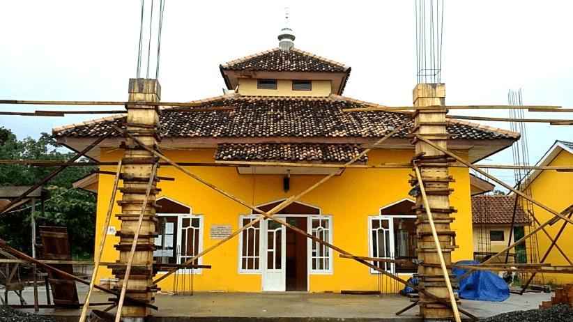 masjid-prabumulih