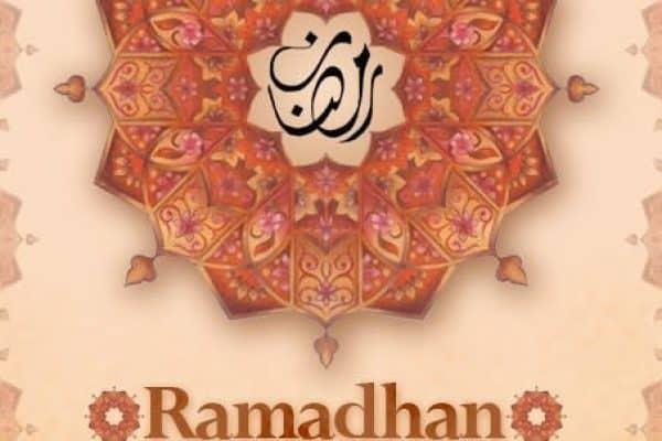 """Hukum Ucapan """"Selamat Memasuki Bulan Ramadhan"""""""