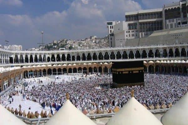 Haji Cuma Wajib Sekali Seumur Hidup