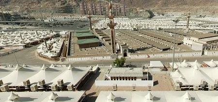 Fatwa Ulama: Meninggalkan Mabit di Mina pada Hari Tarwiyah