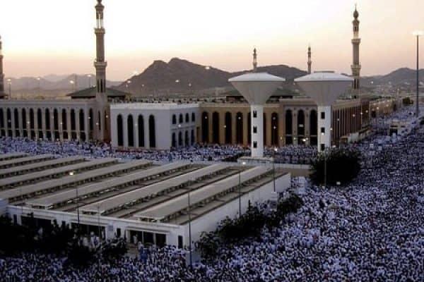 Kemuliaan dan Keistimewaan Hari Arafah