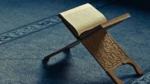Fatwa Ulama: Bersumpah Sambil Memegang Al Qur'an