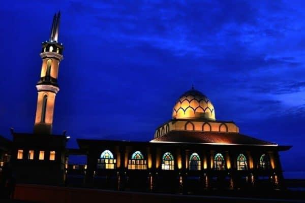 Kajian Ramadhan 29: Shalat Tarawih, Shalat Semalam Suntuk