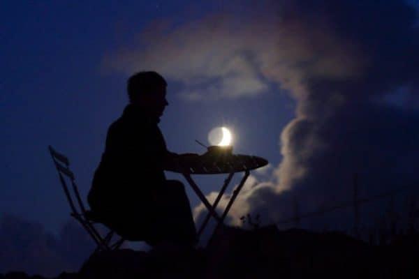 Kapan Shalat Witir Dianjurkan Sebelum Tidur?