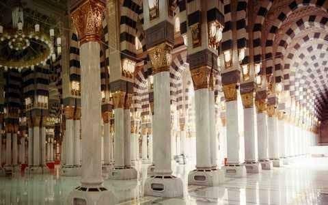 masjid_nabawi