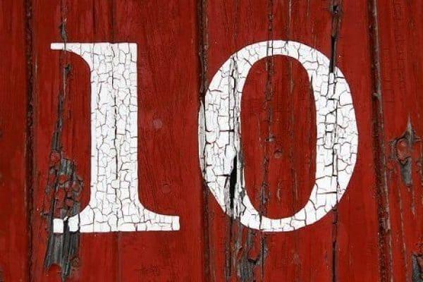 10 Awal Dzulhijjah Dan 10 Akhir Ramadhan