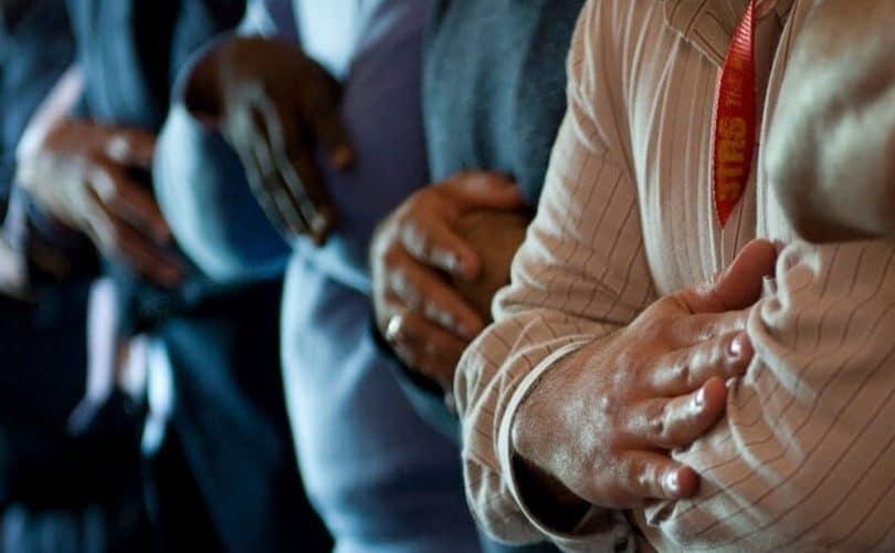 Rahasia Keindahan Doa Istiftah (1)