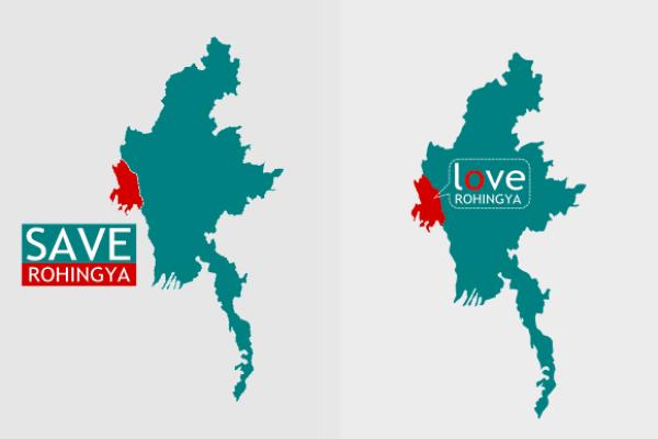Program Bantuan Untuk Pengungsi Bangladesh & Rohingya Myanmar