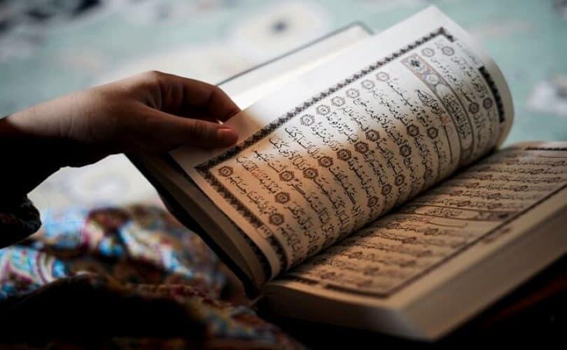 Metode Al-Qur'an Dalam Memerintah dan Melarang Hamba Allah Yang Beriman (10)