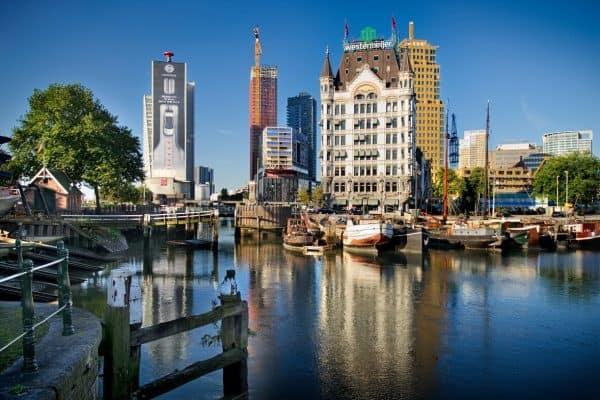 Perkembangan Dakwah Sunnah Di Belanda