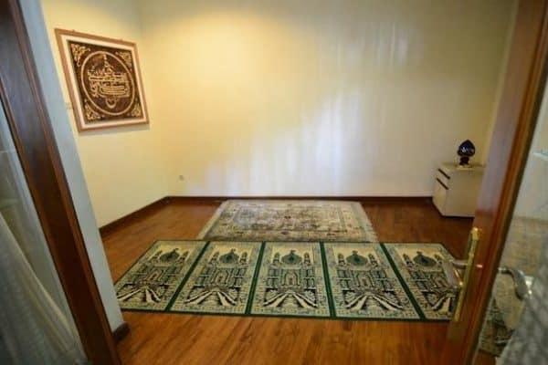 Fatwa Ulama: Perbedaan Masjid Dan Mushalla