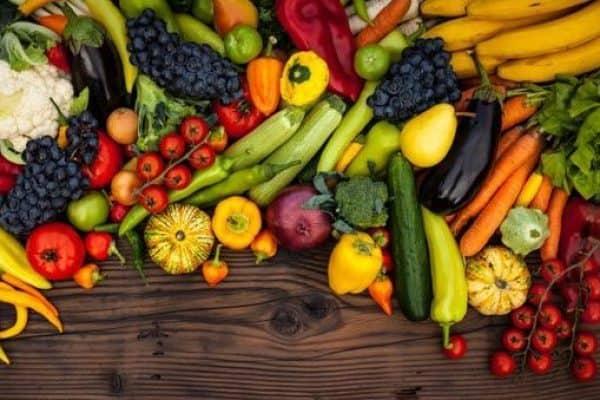 Hukum Menjadi Vegetarian