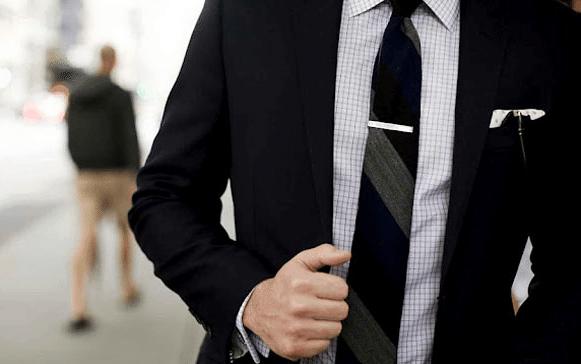 hukum-memakai-dasi