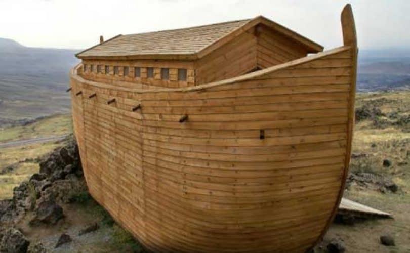 Nabi Nuh, Bapak Seluruh Manusia Setelah Nabi Adam