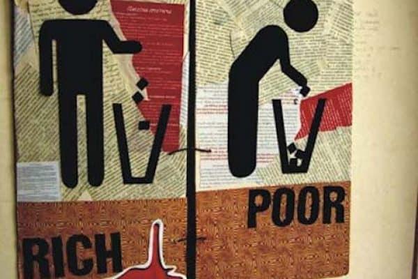 Bimbingan Islam Untuk Si Kaya Dan Si Miskin (1)