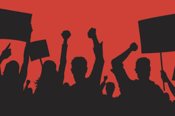 Noda Hitam Demokrasi