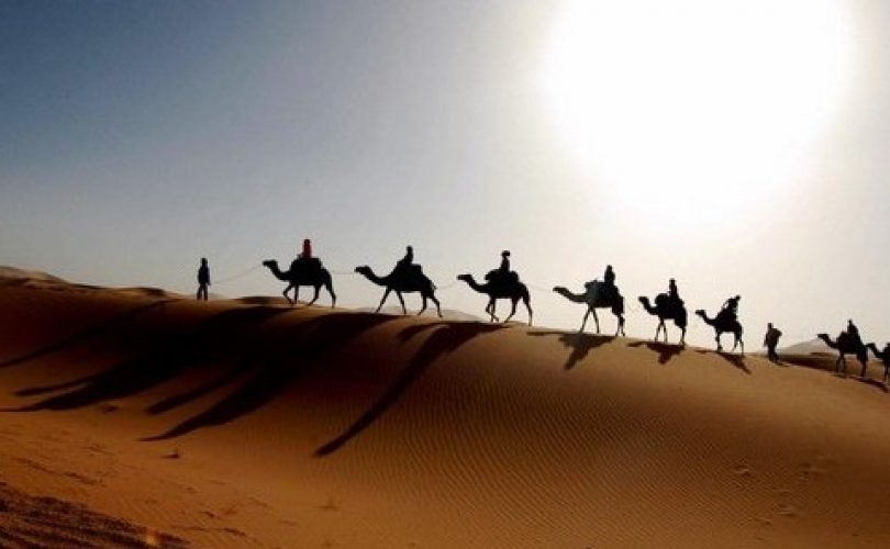 Mengajarkan Sejarah Islam kepada Anak Sejak Usia Dini
