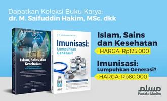 islam sains dan kesehatan