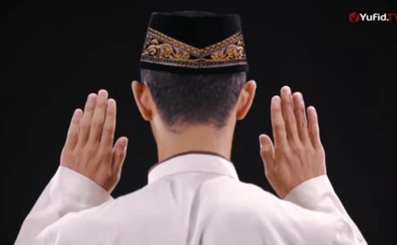 Muraja'ah Dengan Menirukan Bacaan Imam