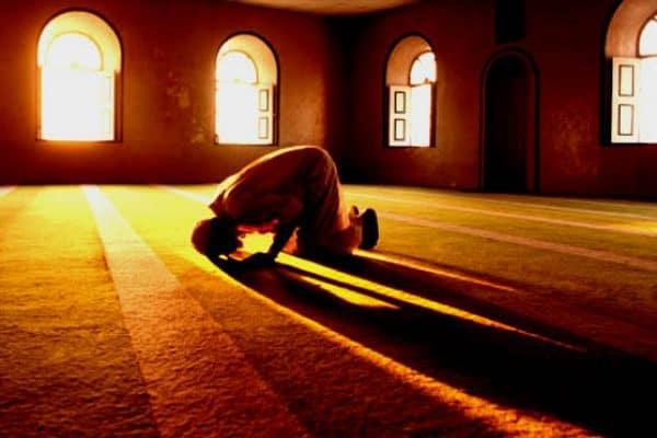 Pentingnya Shalat dalam Peristiwa Isra' dan Mi'raj