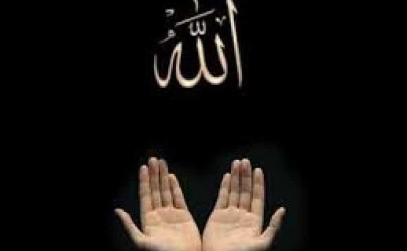 Doa adalah Ibadah (01)