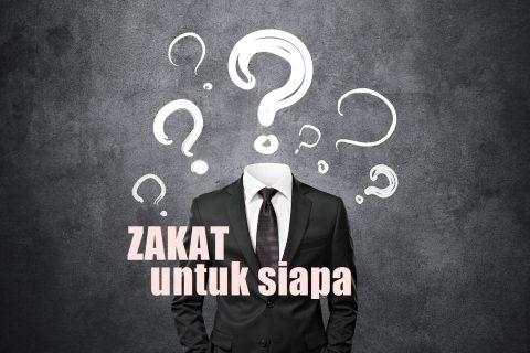 Siapakah yang Berhak Menerima Zakat Fithri?