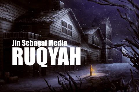 Fatwa Ulama: Bolehkah Orang Normal Sengaja Disurupi Jin Sebagai Media Ruqyah?