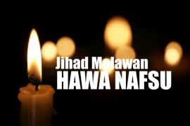 jihad melawan hawa nafsu