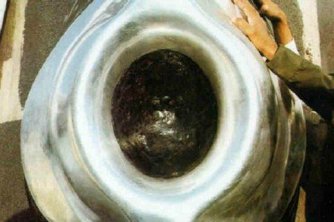 Hajar Aswad: Batu Surga Dahulunya Berwarna Putih