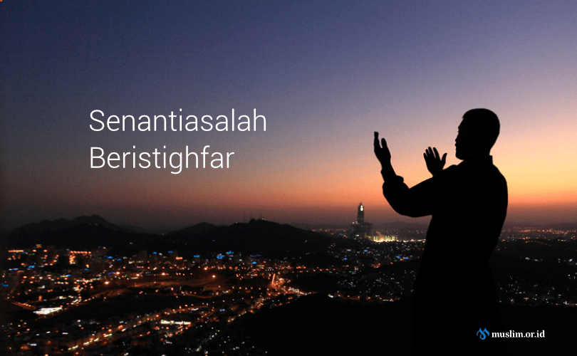 10 Kiat Istiqomah (9)