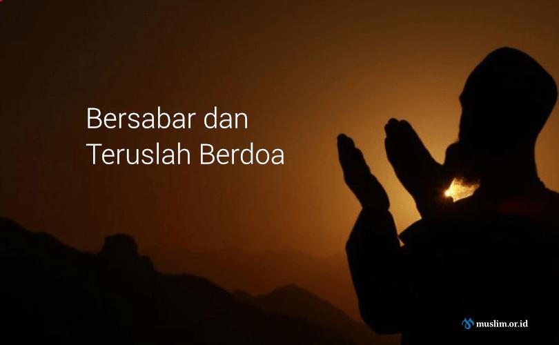 Nasihat untuk Saudaraku yang Sedang Sakit