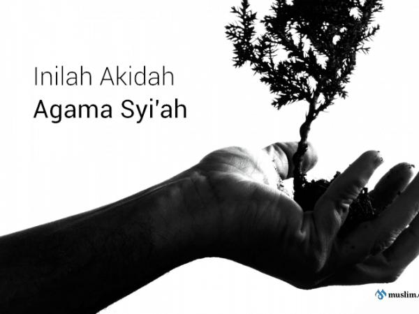 Akidah Agama Syi'ah