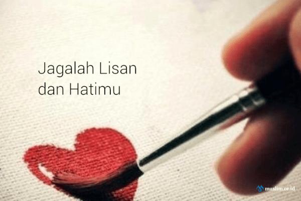 10 Kiat Istiqomah (10)