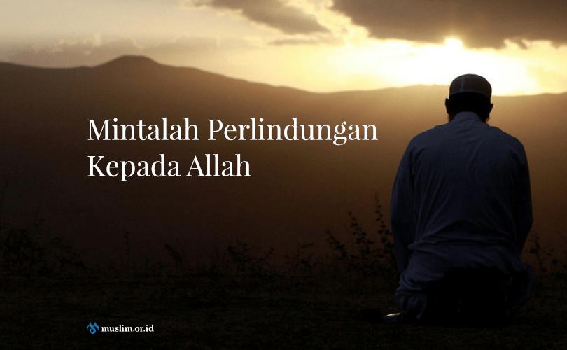 Mutiara Isti'adazah dalam Shalat (1)